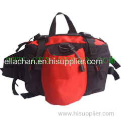 The Outdoor Waist Bag