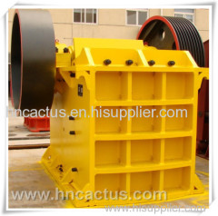 Good performance PE Jaw Crusher