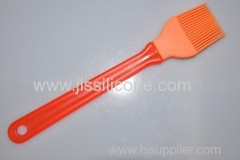 Non-Stick Promotion Silicone BBQ Basting Brush