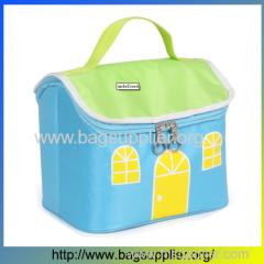 lovely handbag lunch bag kids