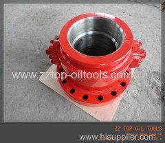 API6A wellhead casing and tubing head/Spool