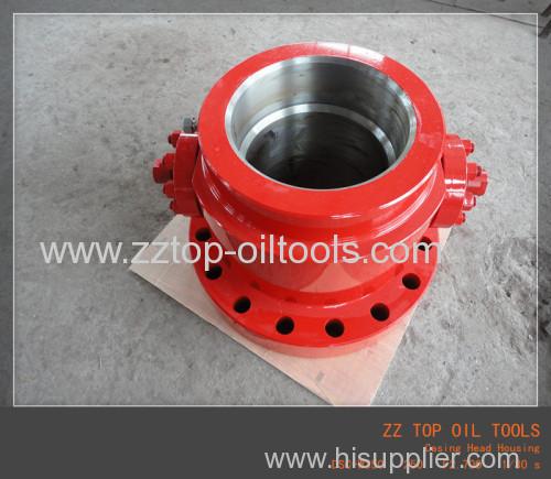 API6A wellhead casing and tubing head/Spool