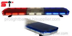 Full-size led lightbar police car light bars