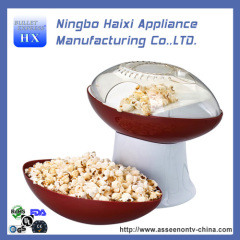 hot design mini popcorn machine
