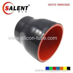 SALENT High Temp Reinforced Silicone Reducer Hoses