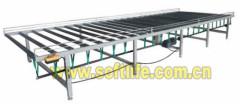 Motorized Rolling Conveyor Belt (750 W)
