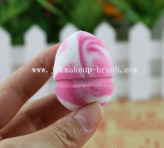SBR cosmetic makeup sponge