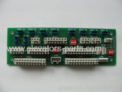 Otis elevator parts F-FBA25402AJ Lift parts pcb good quality