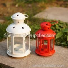 classic wedding birdcage metal lantern