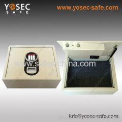 YOSEC top-opening security Hotel drawer safe