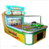 Amusement shooting game machine equipment