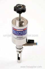 reversible drum pump (two way action pump)