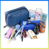 Fashion portable travel water-proof cosmetic bag outdoor using toiletry bag