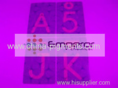 infrared absorption ink anti-fake ink