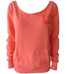 Ladies Crew-neck Pullover