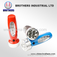 orkia led torch with good quality