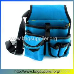 durable multifunctional waist bag for tools