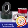 Good adhesion double sided foam PE/EVA tape
