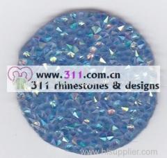 311-chatons rhinestone motif design 3