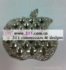 311-chatons rhinestone motif design 4