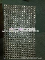311-iron on hot-fix heat transfer chatons rhinestone 2