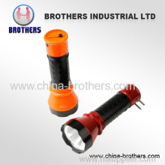 led torch flashlight with good quality