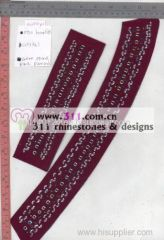 311-lace and ribbon motif design 3