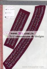 311-lace and ribbon motif design 3