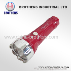 the most powerful led torch light