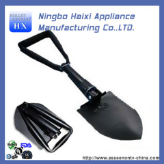 Useful Durable Garden tool Foldable shovel