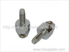 Precise Forging and CNC machinery parts