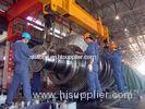 OEM Heavy Alloy / Stainles Steel Forgings Shaft For Steam Turbine Rotor