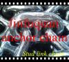 marine steel welded stud link anchor chain