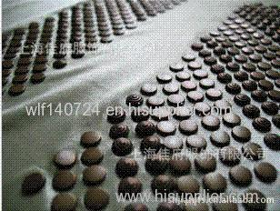 copper hot-fix heat transfer rhinestone motif design