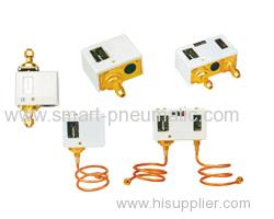 pneumatic component------ Pressure Switch