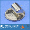 Cylinder Magnet sale N42 D10 x 15mm Neodymium Rod Magnets