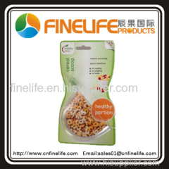 High quality Cereal Portion mearsure Scoop