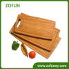 personalized bamboo cutting board