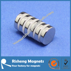 Craft Disc Magnets N48 D12 x 3mm High Power Magnet Magnets