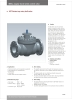 T Series top entry ball valve