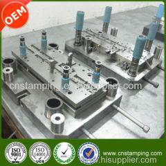 Precision Custom Metal Stamping tools