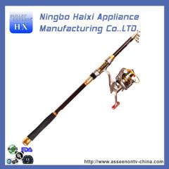 holiday fun Fishing rod