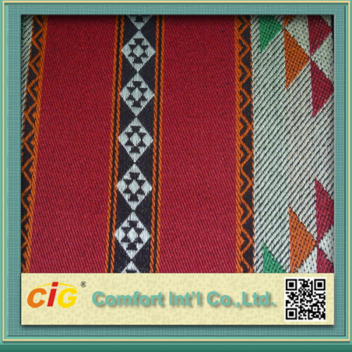 Polyester Decorated Cloth For Jacquard