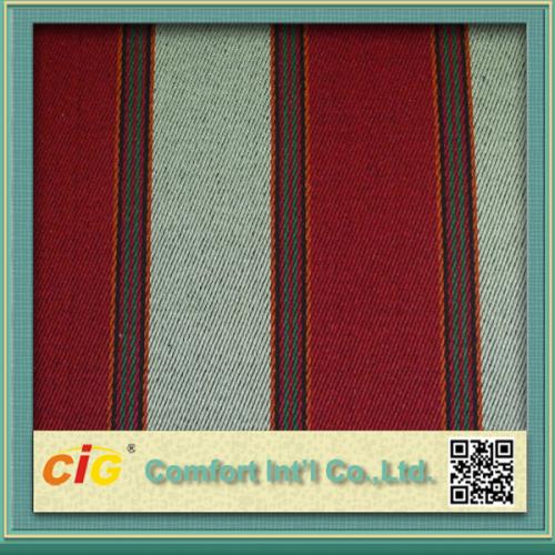 Jacquard Decorated Fabric For  Sofa