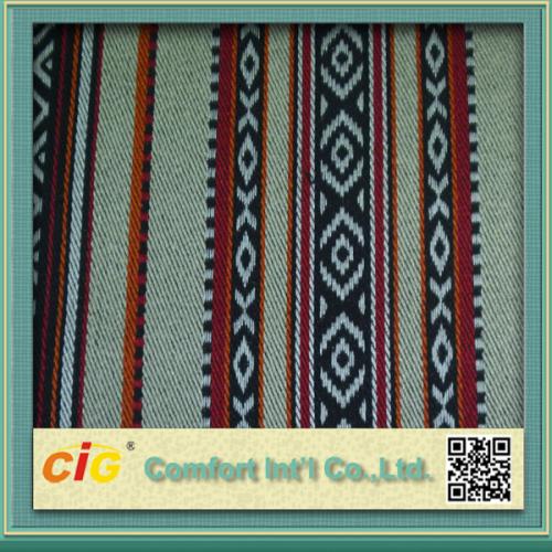 Decorative Jacquard Sofa Fabric