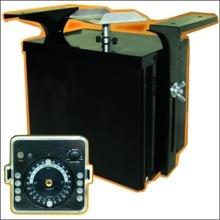 Quartz Feeder Power control Unit