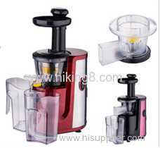 Hurom slow juicer 150w with AC/DC motor