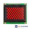 128*64 graphics matrix LCD module