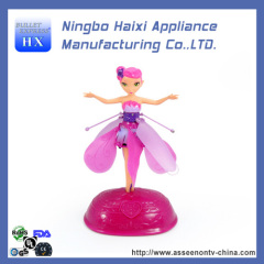 popular cute Induction flying doll