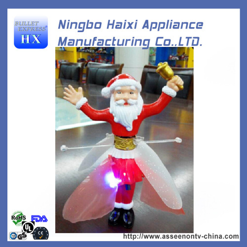 hot selling Induction flying toy